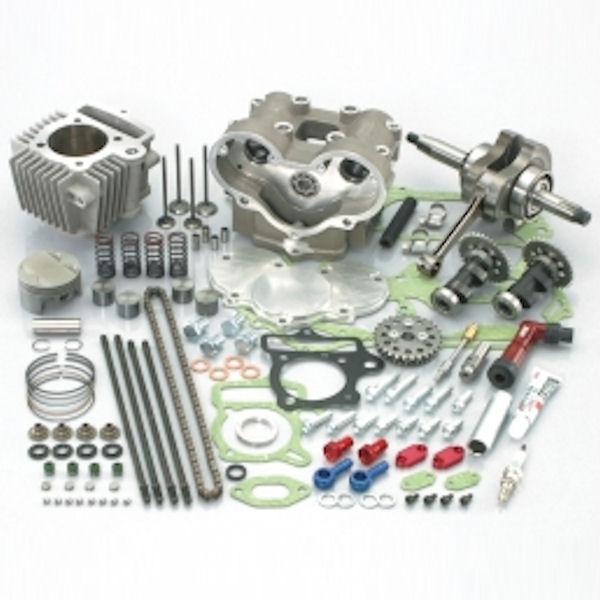 キタコ KITACO 215-1123920 124cc DOHC ボアアップキット モンキー