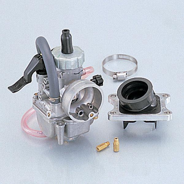 キタコ KITACO 110-1081308 ビッグキャブキット ケイヒン PE24 ホンダ NSR50/80 MBX50 NS50F NS-1