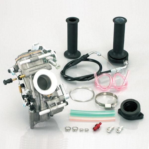 キタコ KITACO 110-1123700 ビッグキャブレターキット ミクニ TDMR32 樹脂ハイスロットル仕様 モンキー/ゴリラ(ULTRA-SE専用) KSR110 KLX110