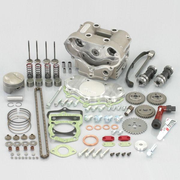 キタコ KITACO 216-1417900 バージョンアップキット 125cc ULTRA-SE→125cc DOHC ホンダ APE100/-D XR100モタード XR100R CRF100F