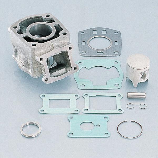 キタコ KITACO 210-1057900 ボアアップキット 62.9cc ホンダ NSR50 NS-1 NS50F NSR MINI NS50R CRM50 MBX50/F MTX50R