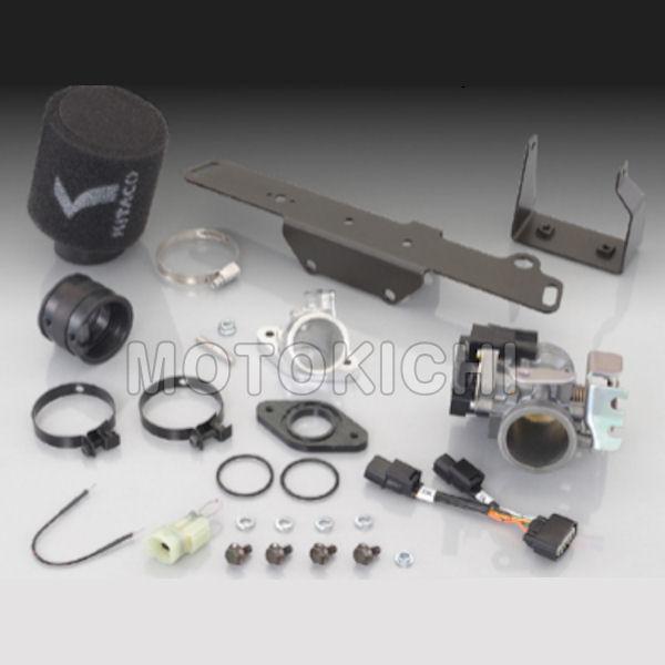 キタコ KITACO 403-1432100 ビッグスロットルキット NEOシリンダーヘッド用 HONDA GROM