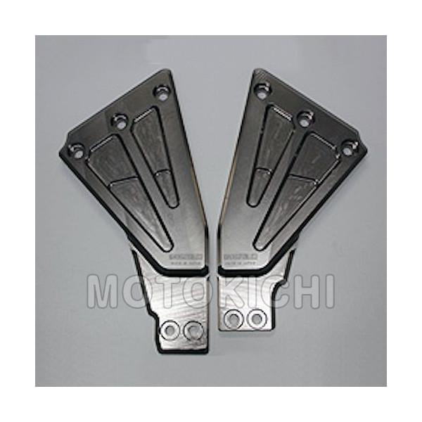 モリワキ MORIWAKI 08360-20215-00 ピボットプレート KAWASAKI ZEPHYR1100