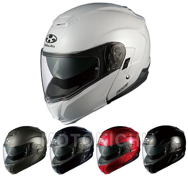 OGKカブト IBUKI システムヘルメット