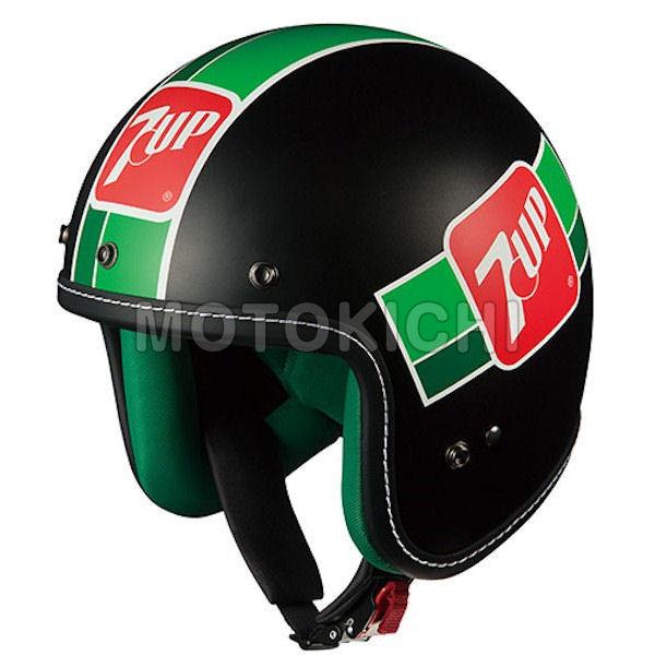 OGKカブト BT-J5 ストリートジェットヘルメット (57-59cm) 7UP-02