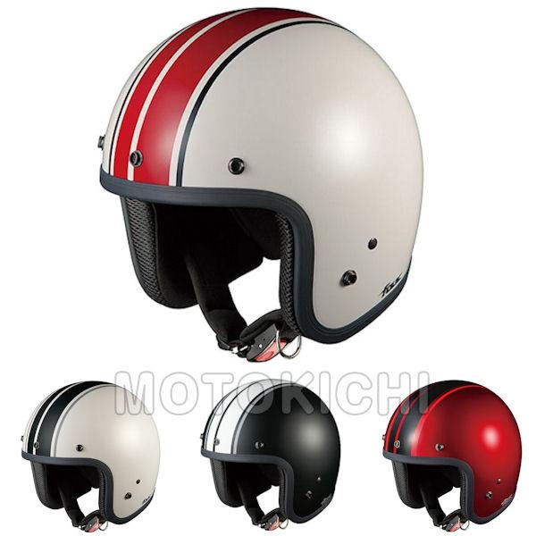 OGKカブト FOLK G1 ストリートジェットヘルメット (57-59cm)