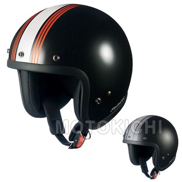 OGKカブト RADIC NX2 ストリートジェットヘルメット (61-62cm)