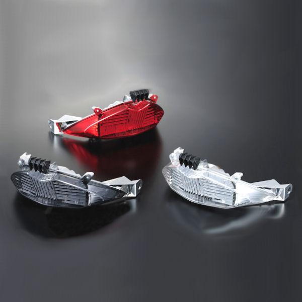 019090-90 Posh ポッシュ LEDテールランプユニット レッド スズキ BANDIT1250