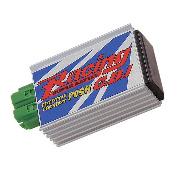 611063 Posh ポッシュ レーシング CDI ス-パ-バトル ホンダ NSR50('95~'99年)