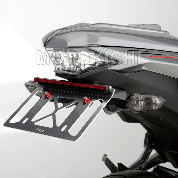 134090 Posh ポッシュ LEDフェンダ-レス フルキット KAWASAKI Ninja250 Z250