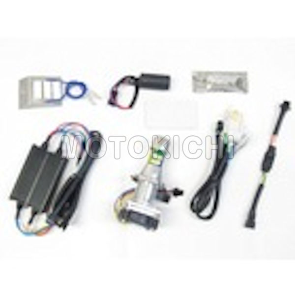 LEDヘッドライトバルブ LB4-GRM GROM 65022 30W 6000K プロテック