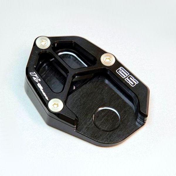 アールズギア BB17-SB02 スタンドハイトブラケット ローダウン仕様車 R1200GS '13年~ 【BMW】