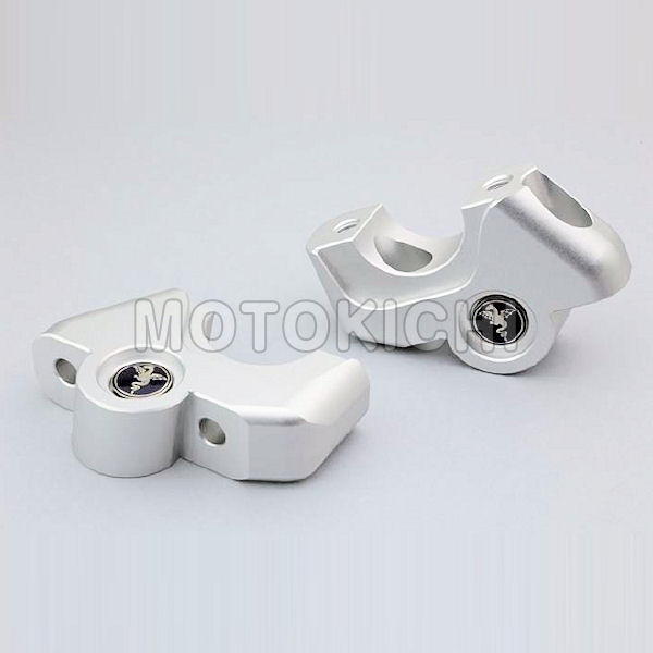 アールズギア BB21-HB00 ハンドルブラケット 15 ~ R1200RS 【BMW】