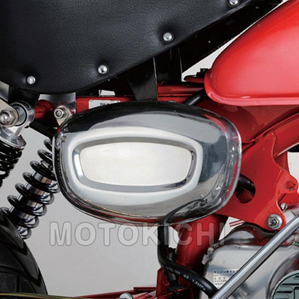 シフトアップ SHIFT UP 205555-02 アルミプレスキャッチタンク レーシングフィラーキャップ付属 モンキー