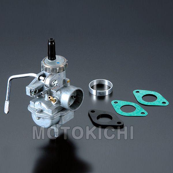 シフトアップ SHIFT UP 209121-20 ケイヒンPC20 キャブレターキット APE100 XR100 エイプ