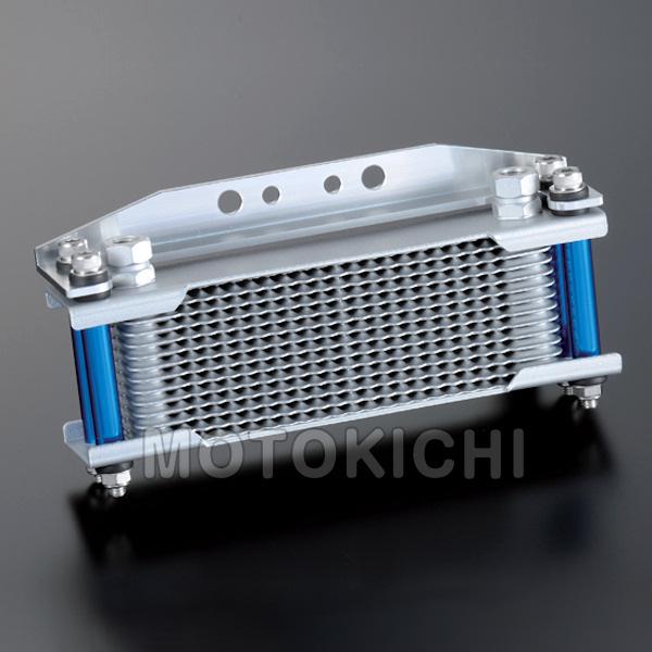 シフトアップ SHIFT UP 941200-13 オリジナル12段オイルクーラーコアセット シルバー モンキー