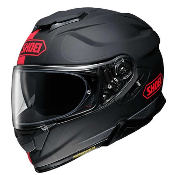 【6月発売予定】SHOEI GT-Air2 REDUX TC-1 RED/BLACK リダックス フルフェイスヘルメット ショウエイ 【6月発売予定】 GTエアー2