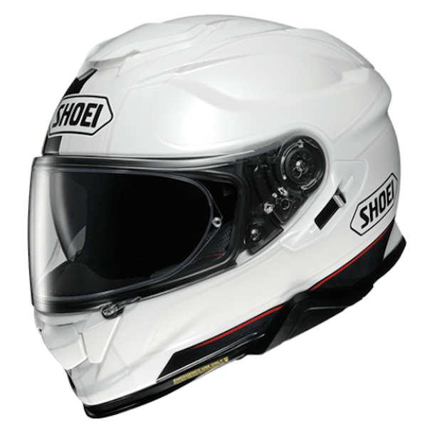 【6月発売予定】SHOEI GT-Air2 REDUX TC-6 WHITE/BLACK リダックス フルフェイスヘルメット ショウエイ 【6月発売予定】 GTエアー2