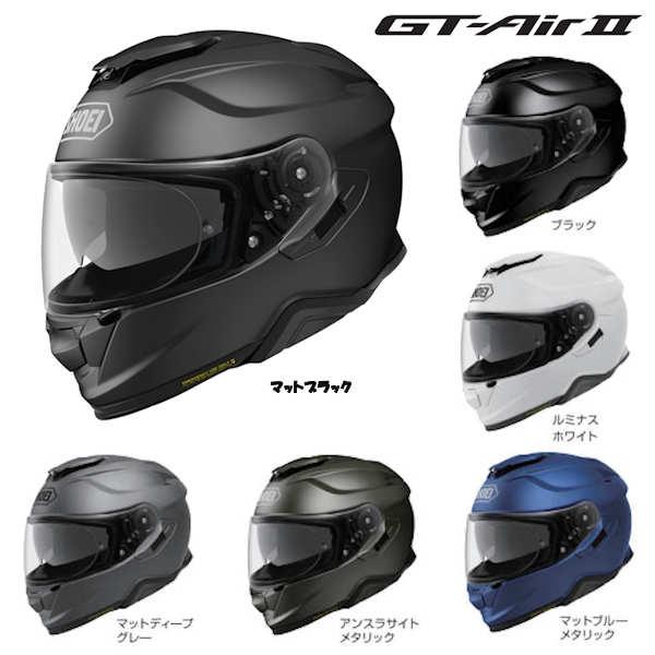 SHOEI GT-Air2 フルフェイスヘルメット ショウエイ 【4月発売予定】 GTエアー2