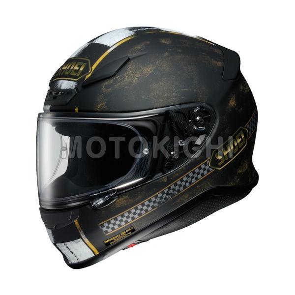 SHOEI Z-7 TERMINUS フルフェイスヘルメット ターミナス Z7
