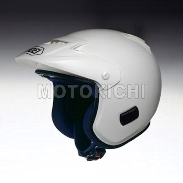 SHOEI TR-3 ハーフヘルメット ショウエイ
