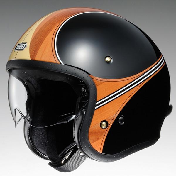 SHOEI J・O JO WAIMEA TC-10 Mサイズ ジェット ヘルメット ジェイオー