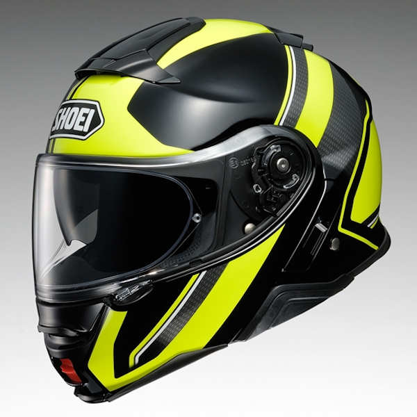 SHOEI NEOTEC2 EXCURSION TC-3 システムヘルメット ショウエイ
