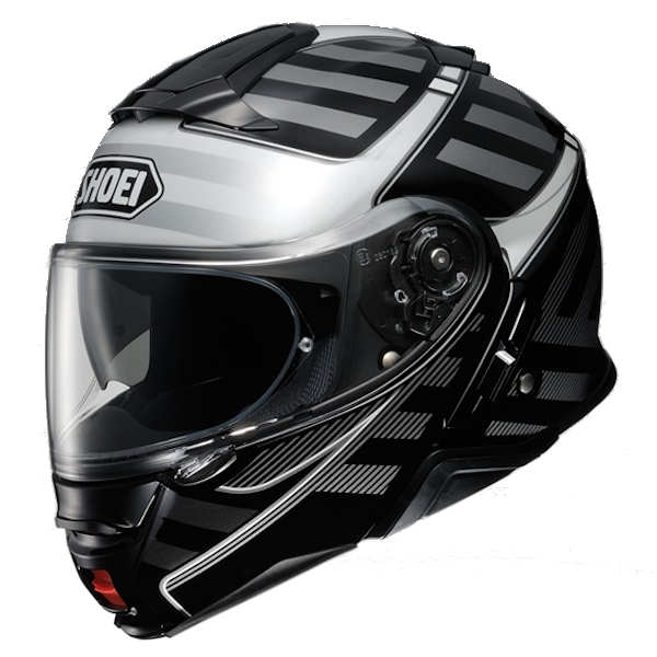 【3月発売予定】SHOEI NEOTEC2 SPLICER TC-5 グレー/ブラック システムヘルメット ショウエイ スプライサー