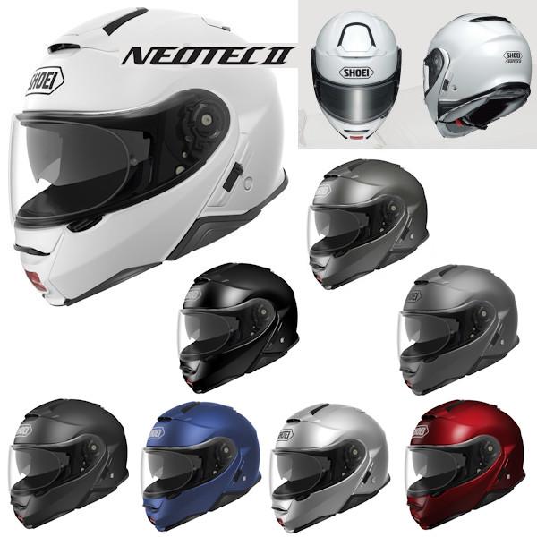SHOEI NEOTEC2 システムヘルメット ショウエイ