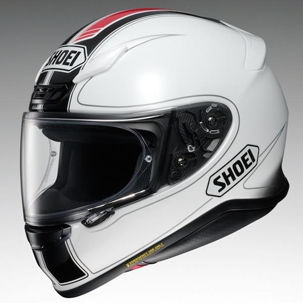 SHOEI Z-7 FLAGGER TC-6 フルフェイスヘルメット ショウエイ フラッガー