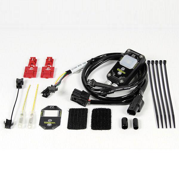 SP武川 タケガワ 05-04-0020 FI CON2(インジェクションコントローラー) MSX (Sステージ装着車)