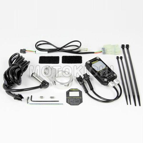 SP武川 タケガワ 05-06-0017 ノーマルメーター用スピードセンサーキット HONDA GROM MSX125