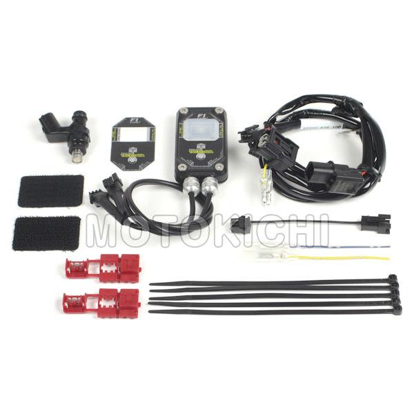 FIコン2 インジェクションコントローラー スーパーヘッド4V+R用 GROM MSX125SF HONDA 05-04-0036 SP武川 タケガワ