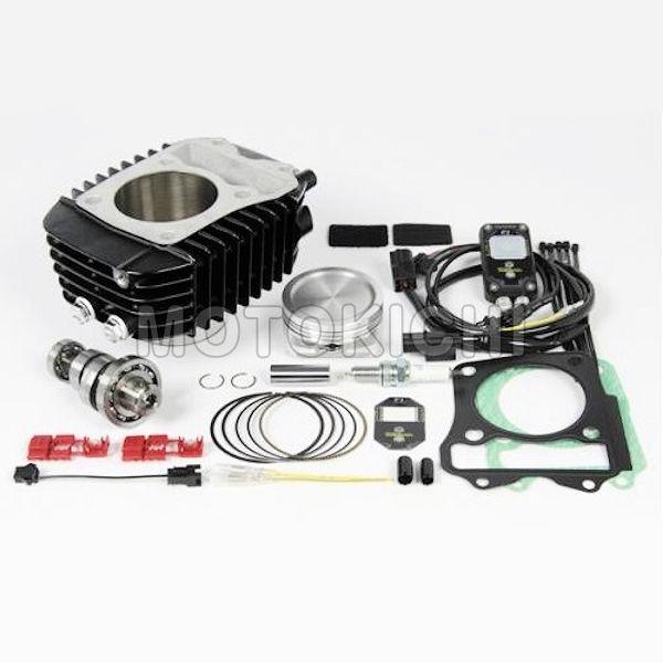 ハイパーSステージキット181cc eco ノーマルスロットルボディー用 GROM MSX125 SF HONDA 01-05-0345 SP武川 タケガワ