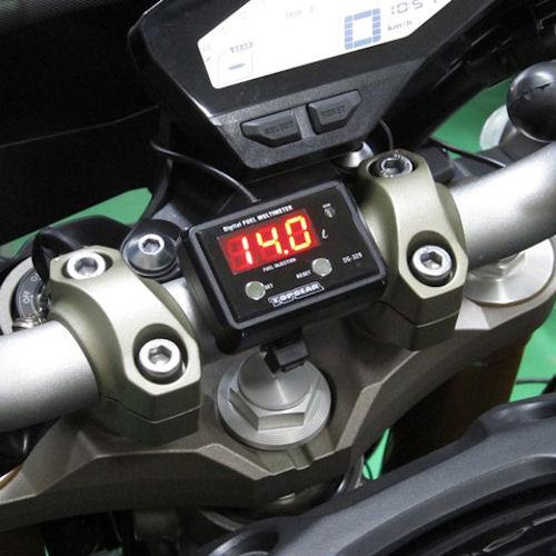 PROTEC プロテック No.11519 DG-Y05 デジタル燃料計 MT-09['14~ RN34J]専用