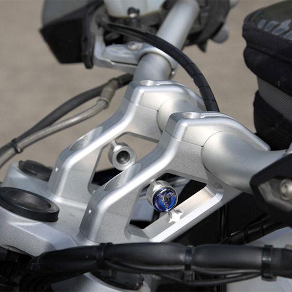 アールズギア BB07-HB01 ハンドルブラケット R1200GS/ADV 【BMW】