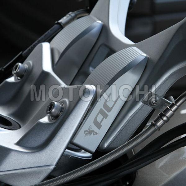 【r's Gear BMW BB10-HB01 K1300GT K1200GT】 アールズギア BB10-HB01 ラクポジハンドルスペーサー K1300GT K1200GT 【BMW】