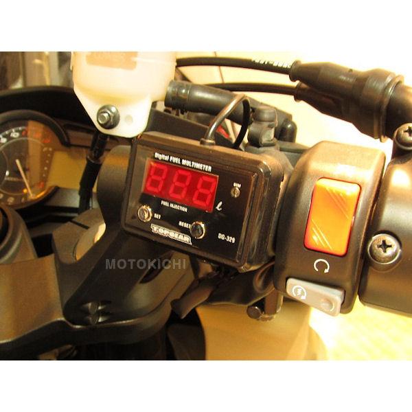 【オープニング大セール】 PROTEC プロテック DG-K01 デジタル燃料計 FI車専用 DG-K01 Ninja1000 Ninja1000 ('11~)専用 ('11~)専用, 由宇町:d1ad10b8 --- construart30.dominiotemporario.com