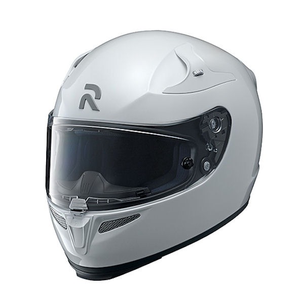 YAMAHA純正 ヤマハ 90791-1736 ヘルメット RPHA 10 PLUS パールホワイト