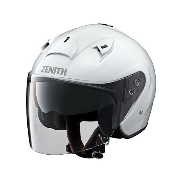 YAMAHA純正 ヤマハ 907912278 ヘルメット YJ-14 ZENITH パールホワイト