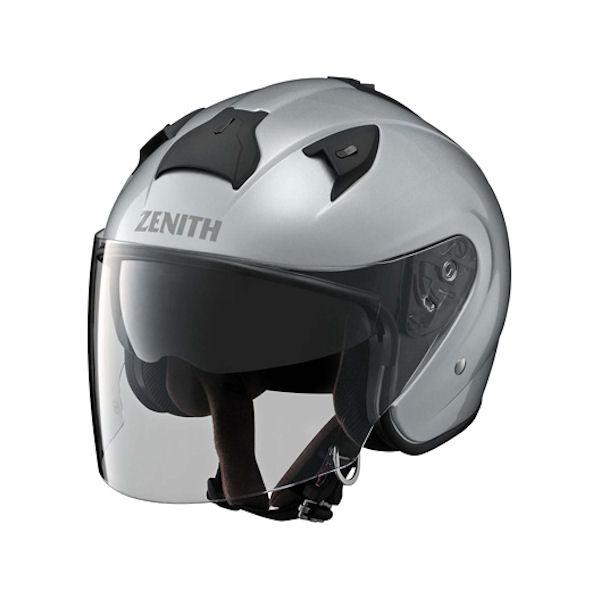 YAMAHA純正 ヤマハ 907912279 ヘルメット YJ-14 ZENITH クリスタルシルバー
