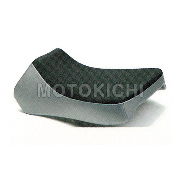 YAMAHA純正 ヤマハ (Q5KYSK066G01) LOWシート ブラック/シルバー XT1200Z