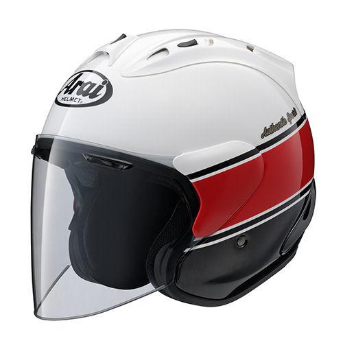SZ-Ram4 STRIPE YAMAHA オリジナル ヘルメット Q3CYSK001