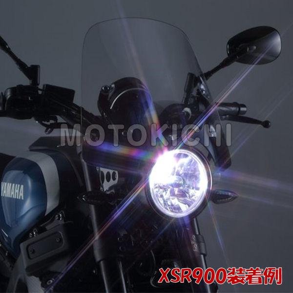 YAMAHA純正 ヤマハ Q5KPIA029540 HIDランプキット H4 6600K PIAA製 XSR900 MT-09