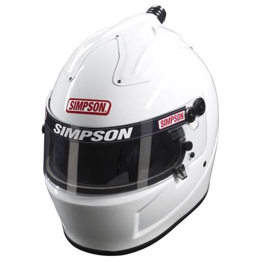 USAシンプソン四輪SIMPSON AIR INFORCER SHARK HELMETシンプソン エアインフォーサーシャークヘルメット四輪用ヘルメット