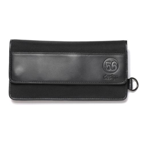【56デザイン/56design】 Riders Wallet (ライダース ウォレット) 財布 長財布