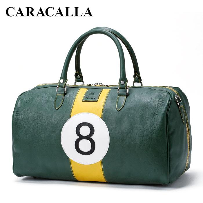 送料無料 イタリア製 バッグ カバン カラカーラ CARACALLA ハンドメイド ロータス・クラーク#8モンツァ・ホールドオール ボストンバッグ バレンタイン 高級 ギフト
