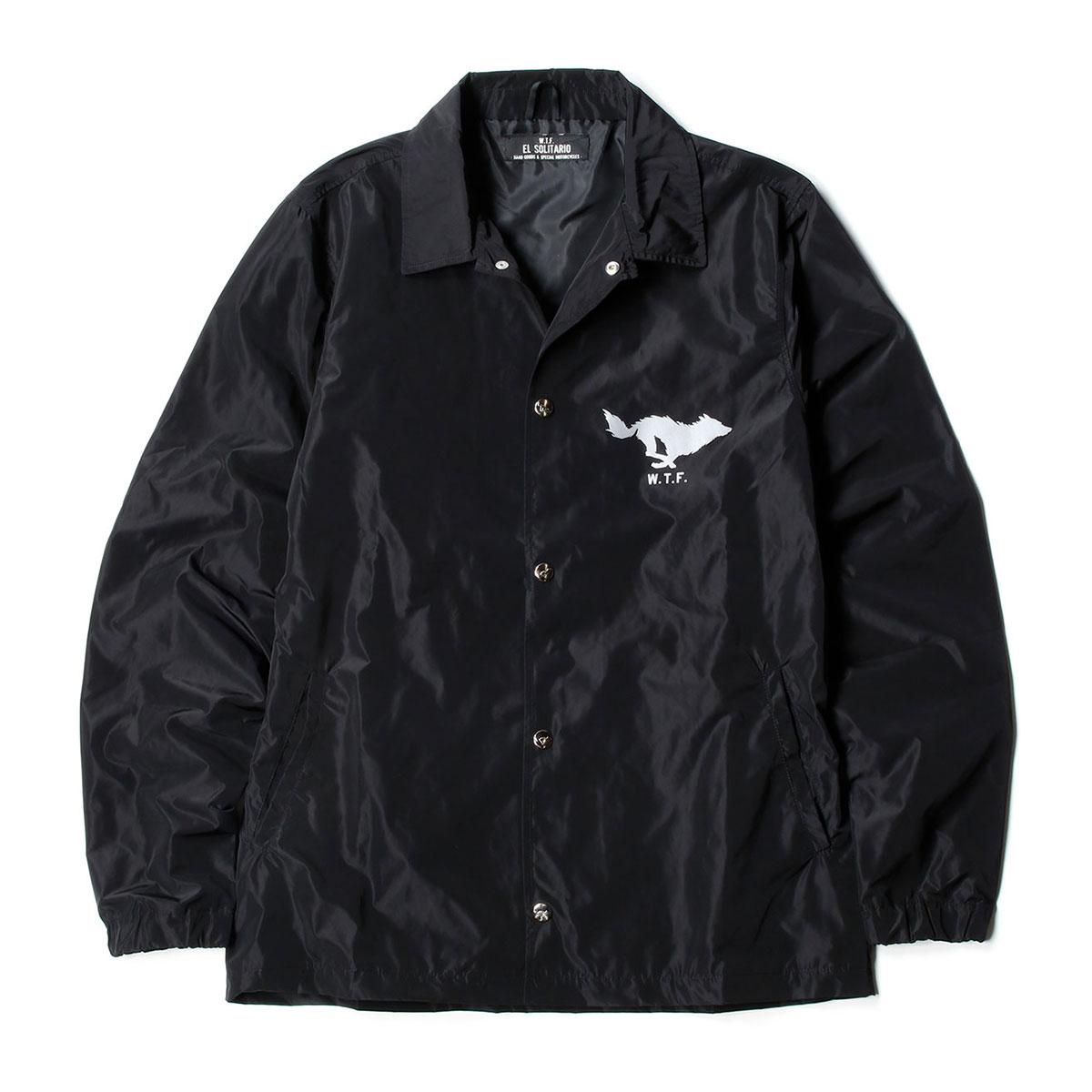 【エル・ソリタリオ/El Solitario】ホン ジャケットメンズ バイク Hong Jacket