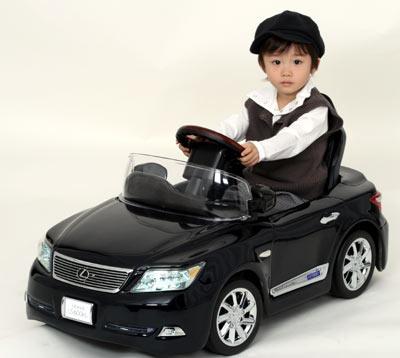 motormagazine | Rakuten Global Market: LAD A-KIDS electric ...