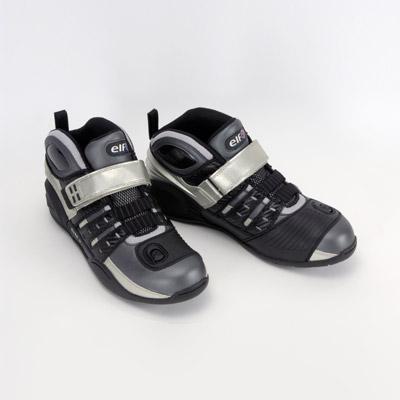 【送料無料】elf エルフ シンテーゼ13 ライディングシューズ(シルバー/メタ)(靴 シューズ メンズ ファッション カジュアル スニーカー ツーリング バイク用品 オートバイ ライディング 通販 )